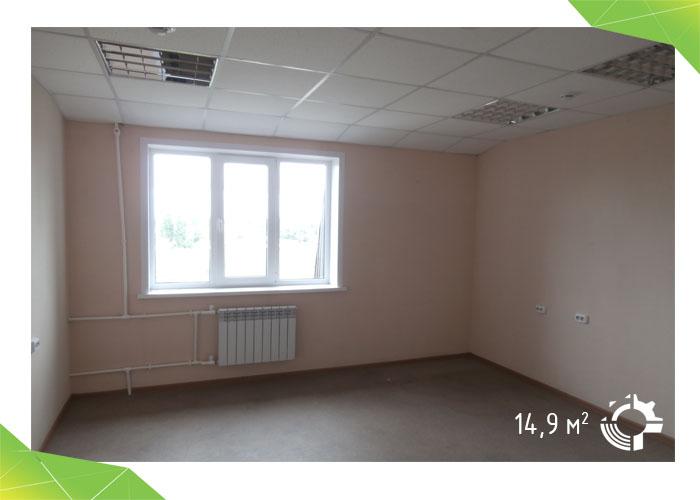 Пример арендуемого помещения